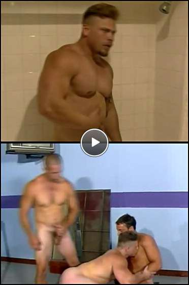 gay porn body builders video