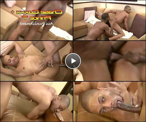 big black young cocks video